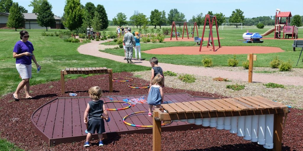 Parent's Guide to the Playground: 3 Fun Outdoor Games for Children