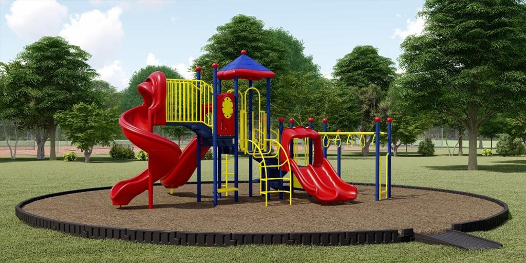 Safety Questions That You Should Ask When Designing A Playground