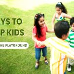 3 Ways to Help Kids Make Friends on the Playground