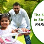 Strengthen the Parent-Child Bond