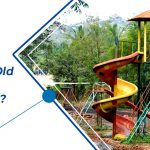 replace old playground equipments